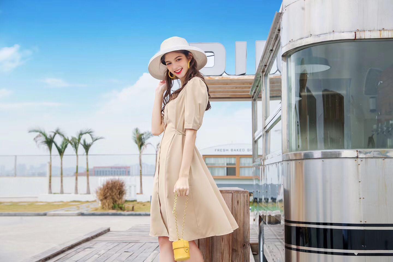 慕莱雅女装集合店:欧范系列让你由内而外的美
