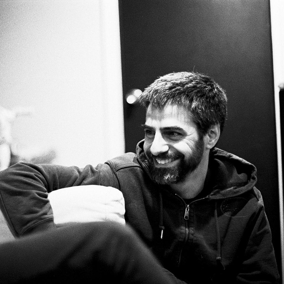 合作Harris Newman,北京后摇pentatonic新专辑即将发行