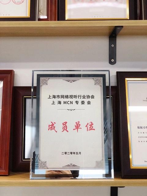 """奕齐影业助力推动上海建设""""品质直播第一城"""""""