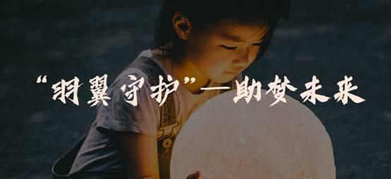 羽翼守护助梦未来丨2020年第三届1.7奕齐公益节活动启动
